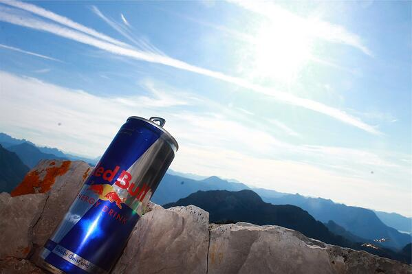 brand content redbull exemple