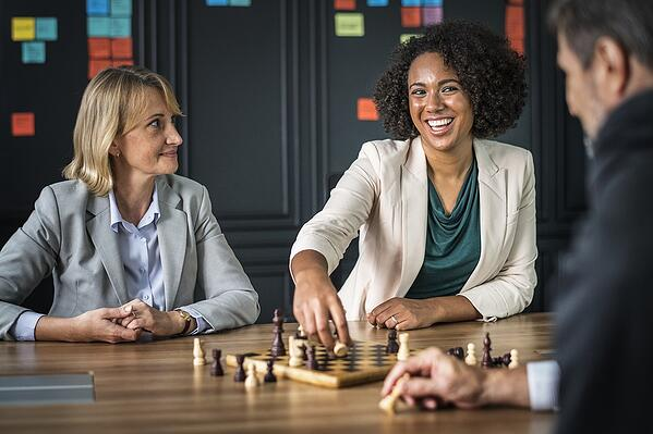 le-leadership-partage-modele