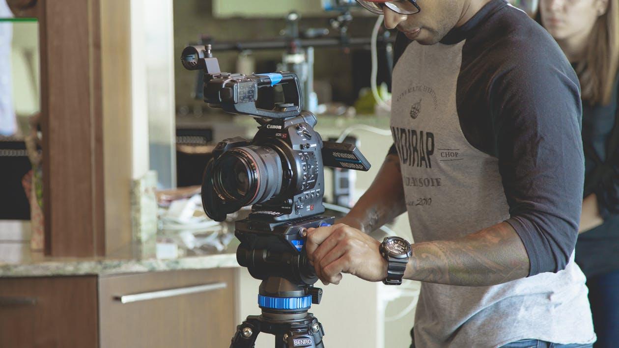 camera statistique video