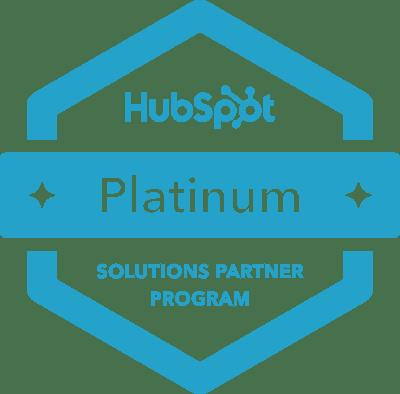 platinum-hubspot partenaire