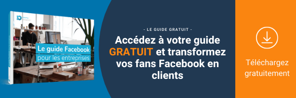 guide facebook entreprises reunion