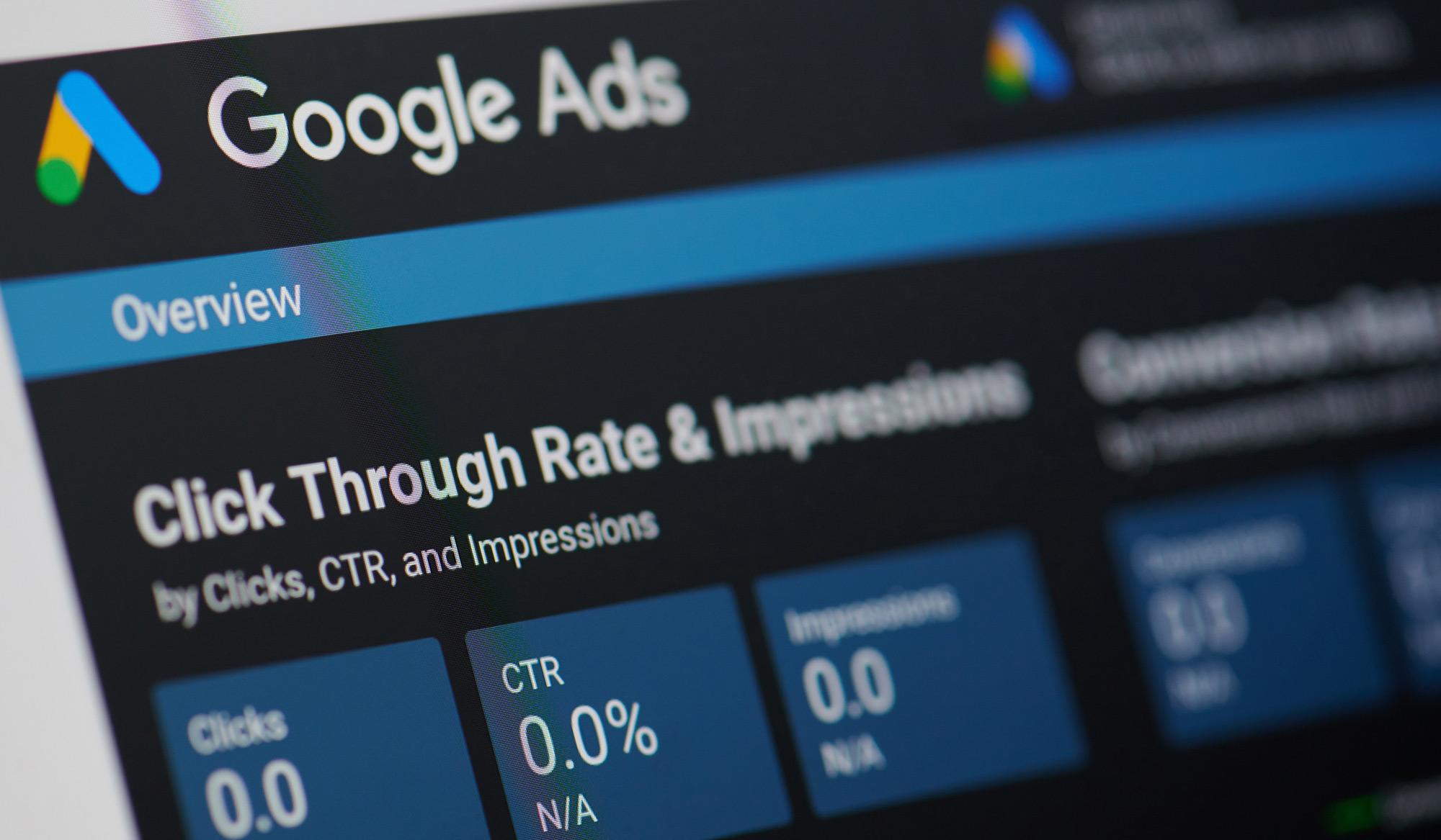 Campagnes Google Ads : 10 raisons pour lesquelles vous dépensez trop d'argent sans résultats