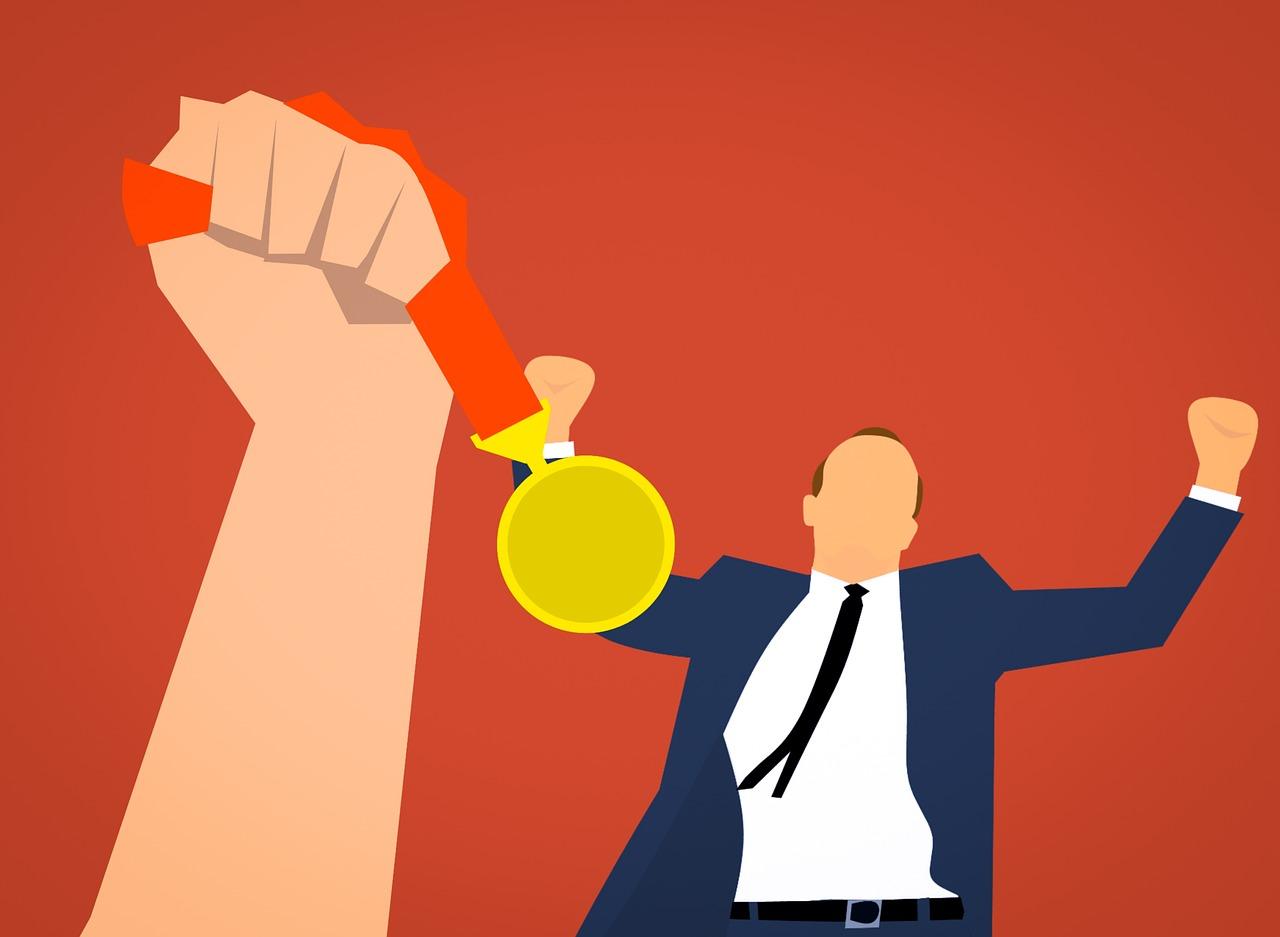 Pourquoi utiliser des incentives et jeux d'entreprise pour motiver son équipe commerciale ?