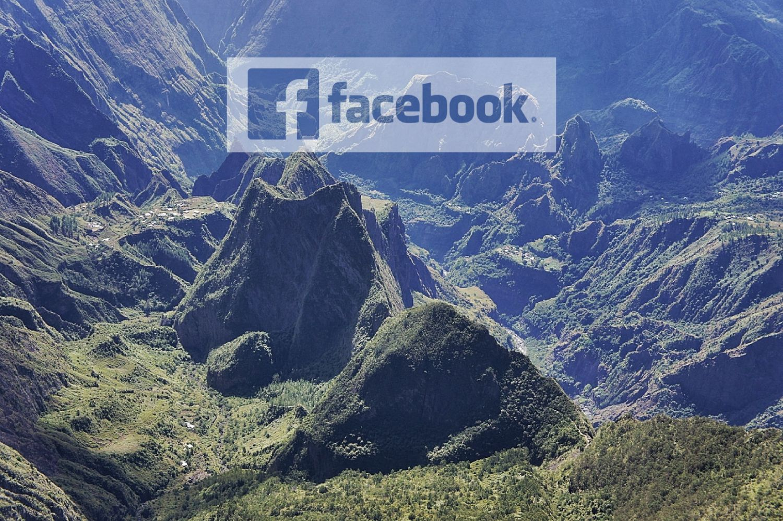 Le top 10 des pages Facebook qui cartonnent à La Réunion