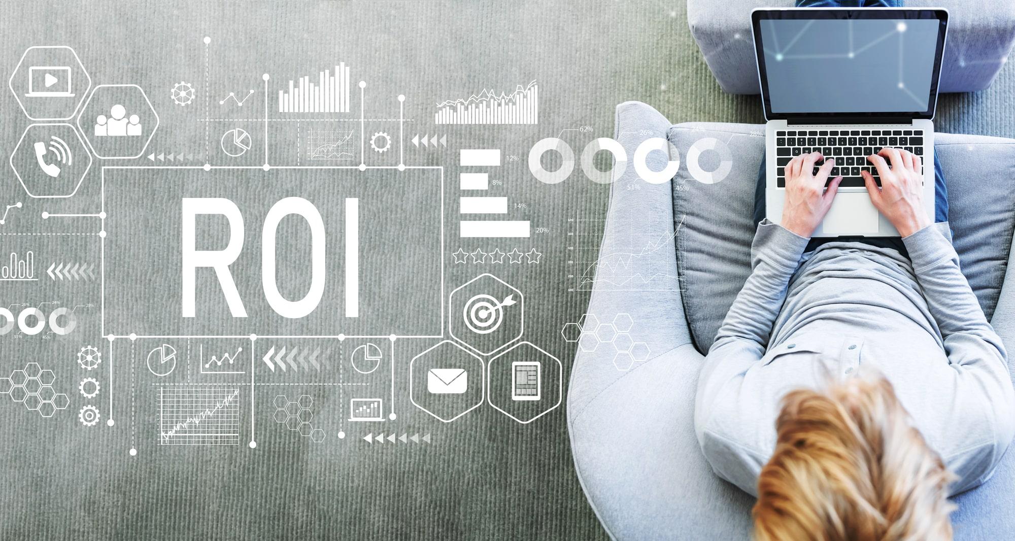 Quel ROI pour une stratégie d'Inbound marketing à La Réunion ?