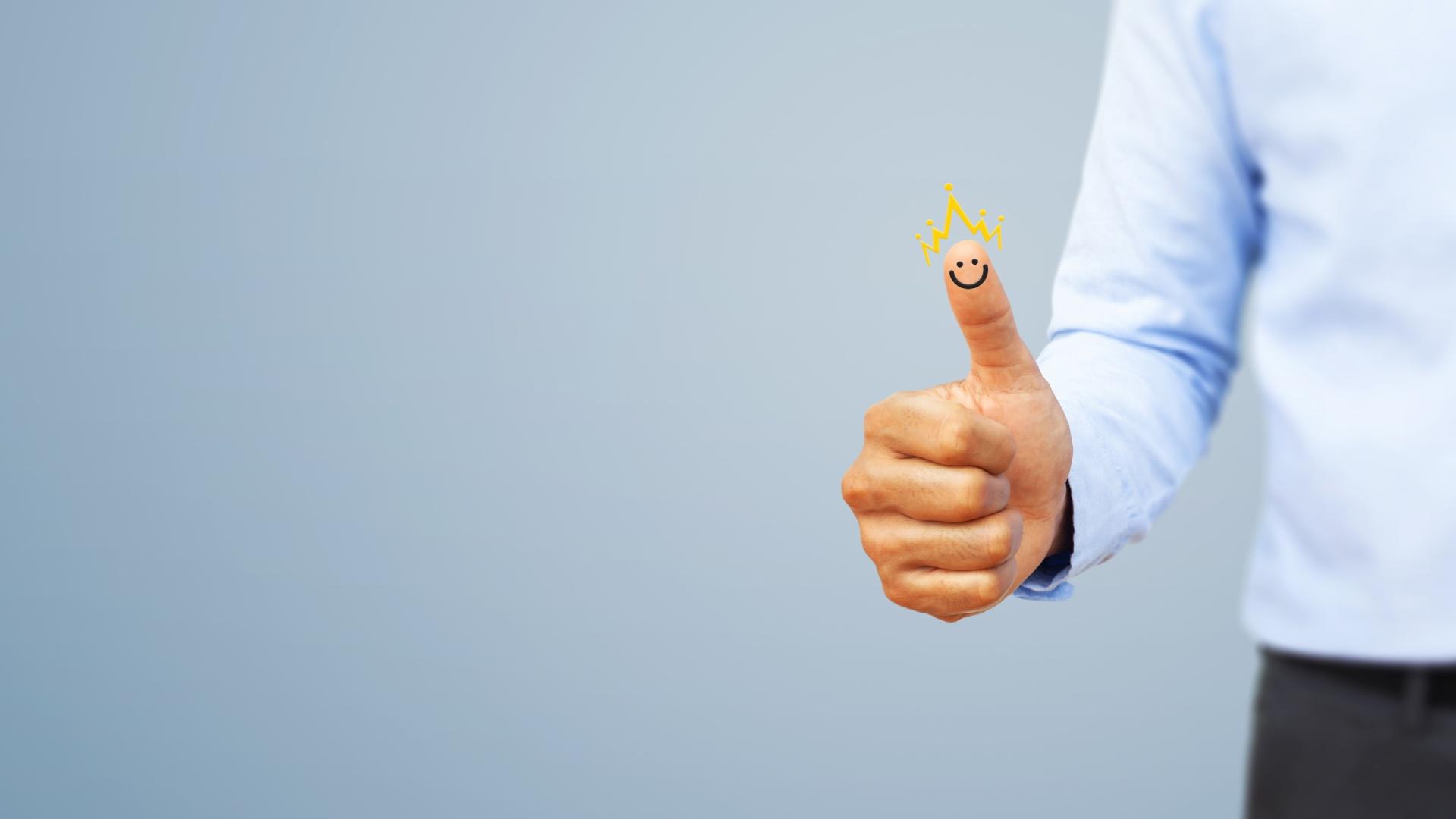 Satisfaction client : pourquoi vous ne pouvez plus vous en passer