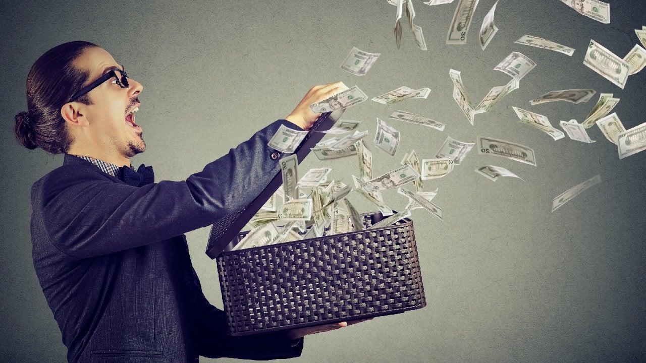 10 raisons pour lesquelles vous dépensez trop d'argent dans vos campagnes Google Ads sans résultats