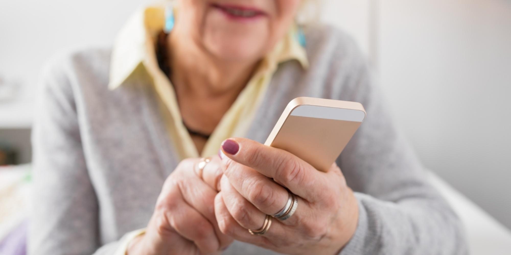 Le Chatbot expliqué à ma grand-mère