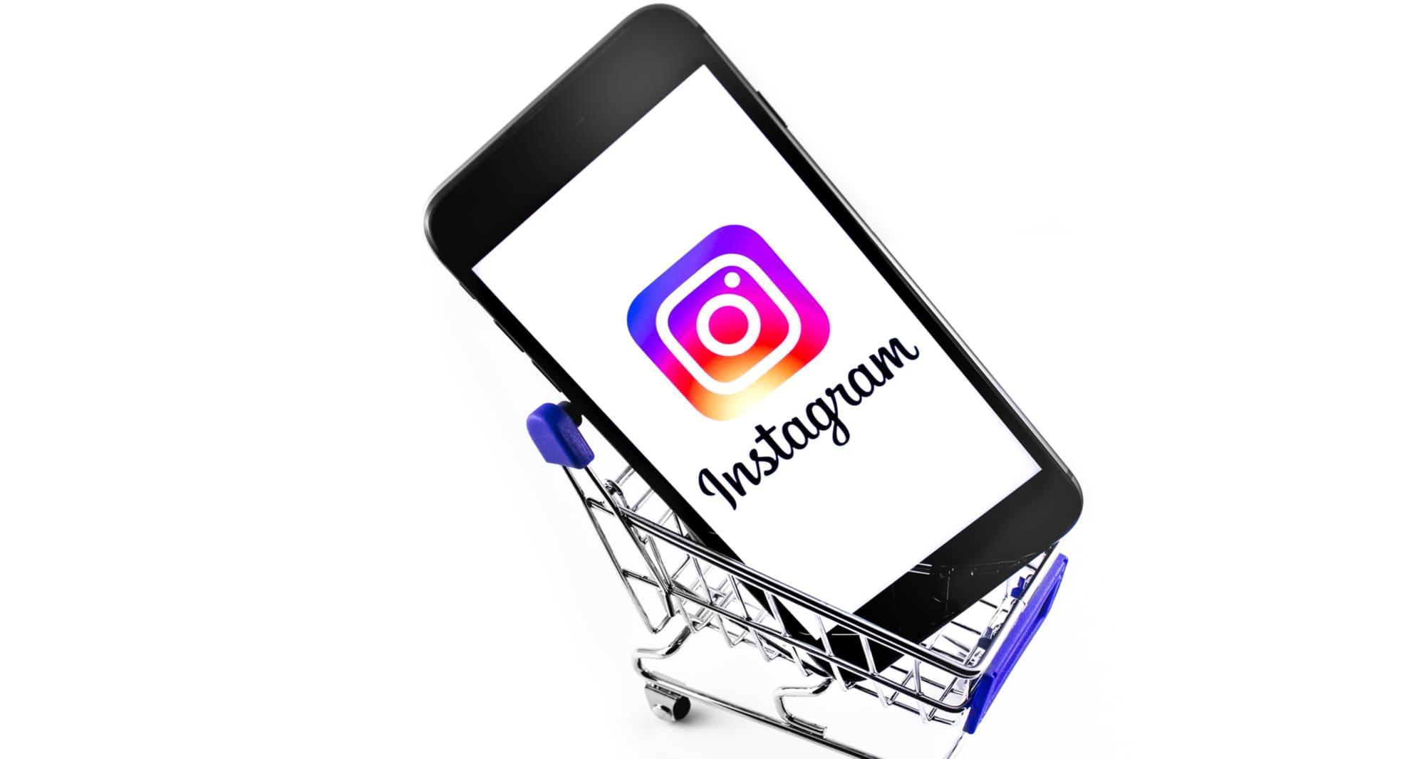 Instagram Réunion : la nouvelle fonctionnalité d'achat intégré bientôt disponible ?